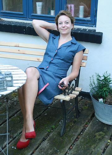 MariaDenmark Bloggen – Nu også på dansk!