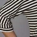 Forlæng ærmerne på din Kimono T-shirt MariaDenmark.dk