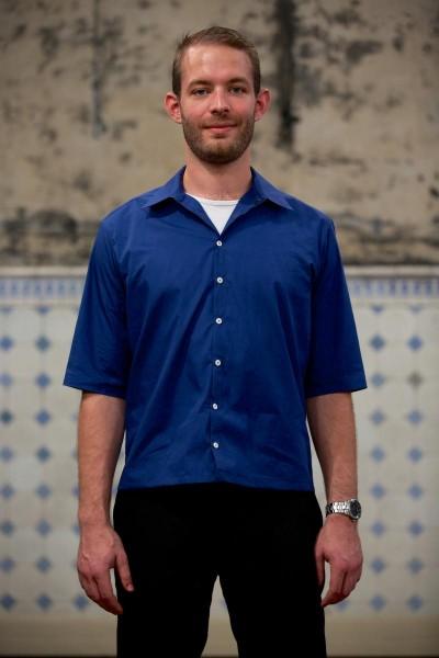 sy herretøj Kirstines skjorte