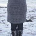 syning for begyndere - en nem nederdel
