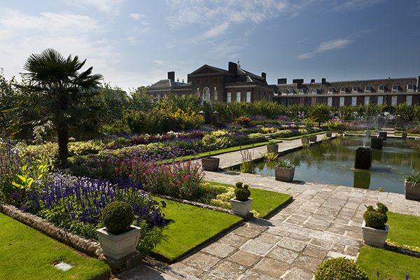 London guide kensington palace