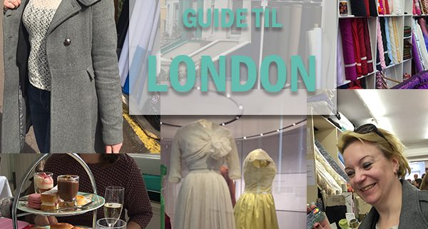 guide london syning