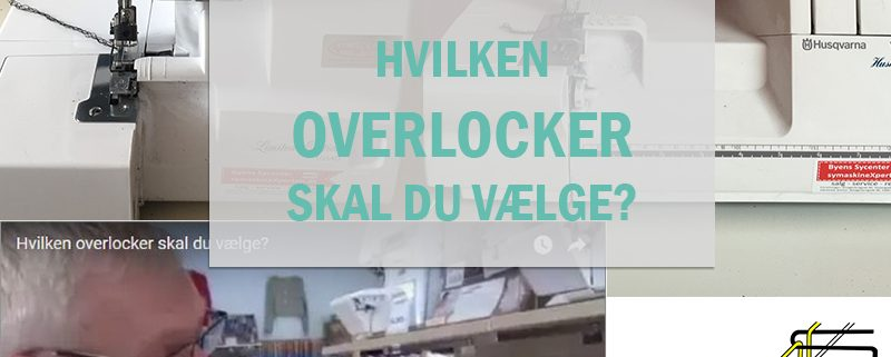 overlock syning