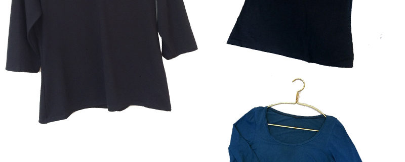 garderobe syning basis toppe