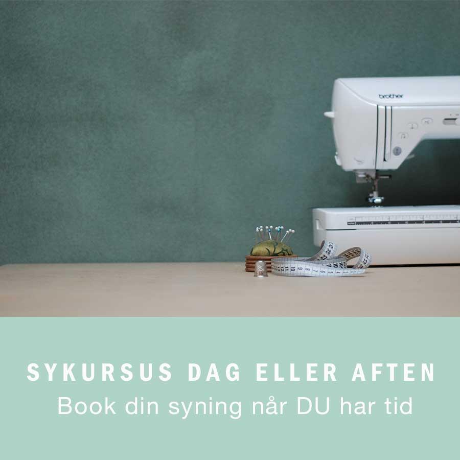 sykursus københavn
